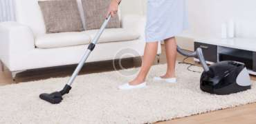 Clean your floors without store-bought chemicals