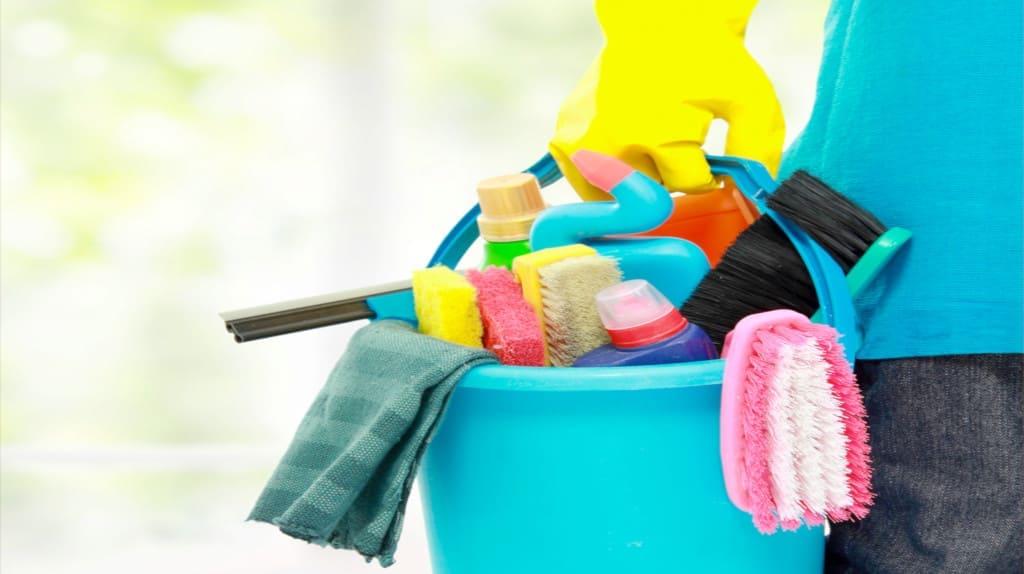 Pulizia e manutenzione condomini